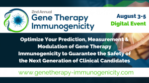 2nd Gene Therapy Immunogenicity