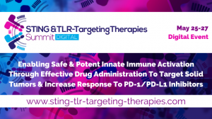 STING & TLR Targeting Therapies Summit