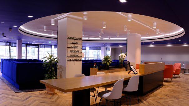 Avenir opens office in London's Bankside