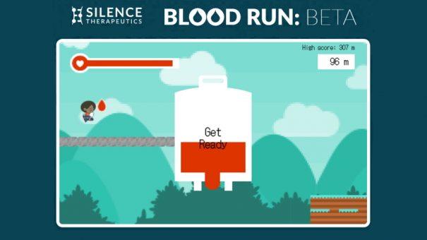 Silence Tx uses game to raise thalassaemia awareness