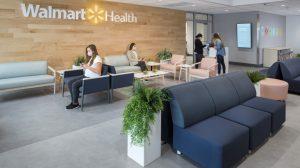 Walmart to acquire telehealth firm MeMD