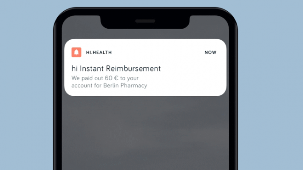 Healthcare bills to pay? Let hi.health pick up the tab
