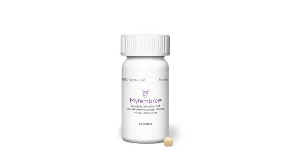 FDA clears Myovant's relugolix for uterine fibroids, setting up AbbVie clash