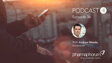 Pharma's post-COVID prospects: the pharmaphorum podcast