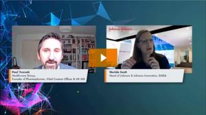 BIO-Europe Spring Digital: Nerida Scott, J&J's EMEA Innovation Head