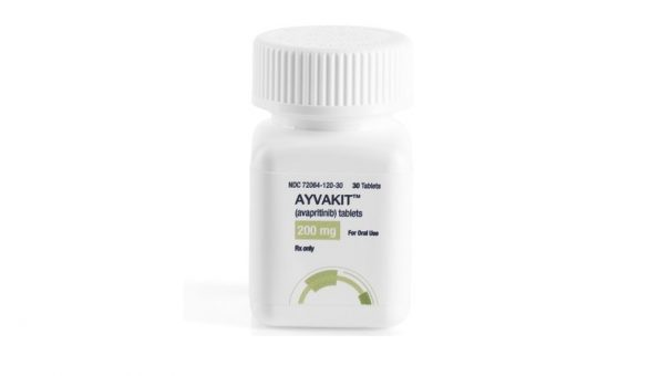 Blueprint's latest approval for Ayvakit sets up clash with Novartis
