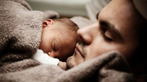 Scottish dads set for mental health app, thanks to Movember funding