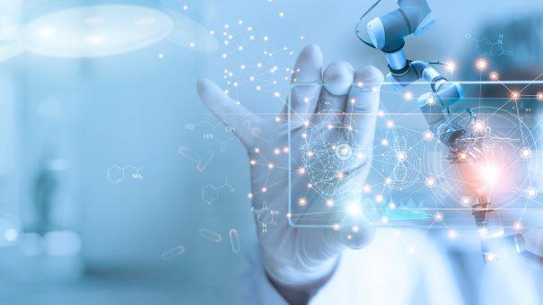 The tech revolution reshaping European healthcare