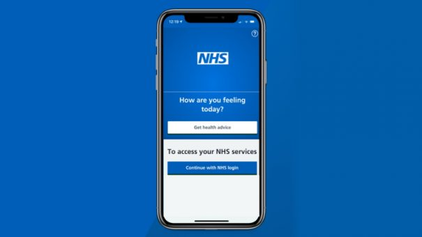NHS app downloads spike after COVID jab status update