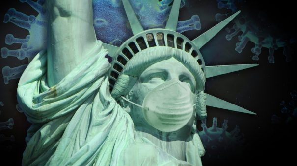 US aims $80m of its rescue plan funding at public health IT