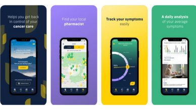 Accord launches app to help cancer patients manage symptoms