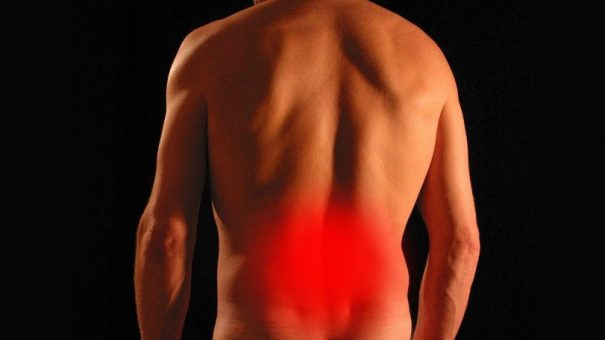 Trial finds Orion digital therapeutic helps chronic pain sufferers