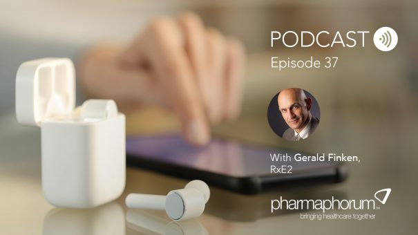 Pharmacy and clinical research: the pharmaphorum podcast