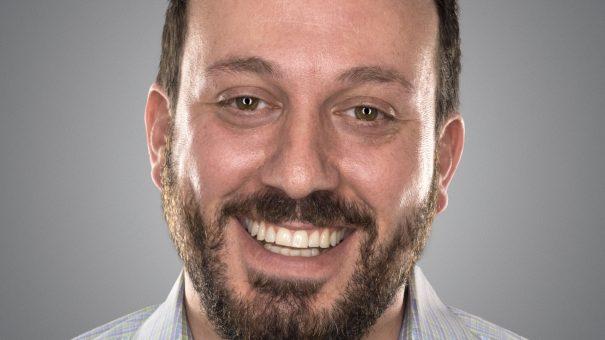 McCann Health New York promotes Matt Silver to president