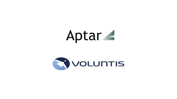 Aptar makes digital health play, agreeing deal to buy Voluntis