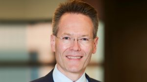 GSK cancer head Hoos exits, takes top role at biotech Scorpion