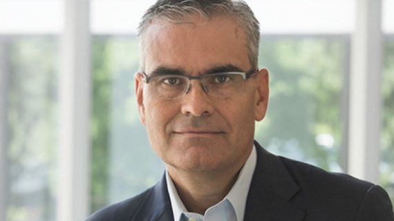 GSK names McNamara as CEO of consumer health spinout