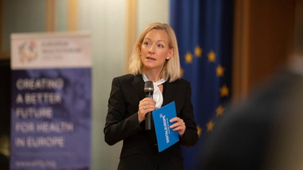 Pharma execs join DigitalEurope's new health council