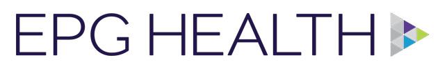 EPG Health logo