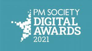 Digital Awards sponsor push – press release for media partners