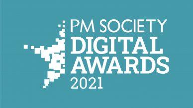 2021 PM Society Digital Awards – Winners Announced