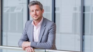 Performance.io appoints Jason Brown as global chief commercial officer