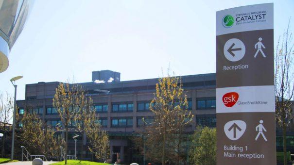 GSK unveils plan for life sciences cluster at Stevenage campus