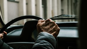 How's my driving? GPS tracking spots Alzheimer's with 86% accuracy