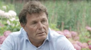 Galapagos' long-serving CEO Onno van de Stolpe to retire