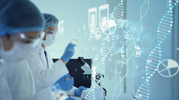 Shaping the future of ovarian cancer diagnosis with femtech