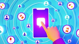 Social Health: The Future of Healthcare Marketing