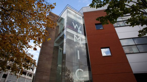 Medicines Discovery Catapult relaunches Wolfson Radiochemistry facility in Manchester