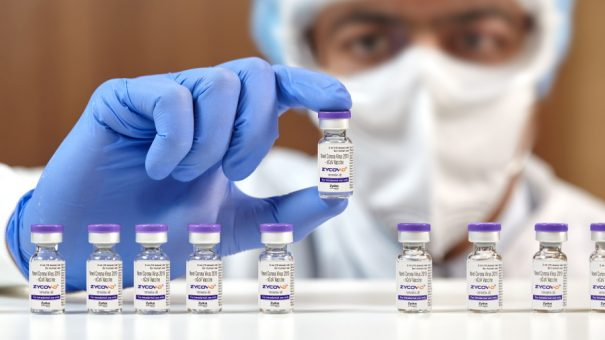 COVID prompts another milestone, as India clears first DNA vaccine