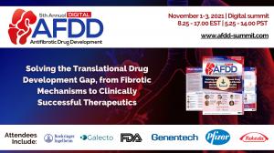 5th Antifibrotic Drug Development Summit -AFDD-