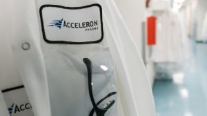 Rumour mill says Acceleron is speeding towards $11bn sale
