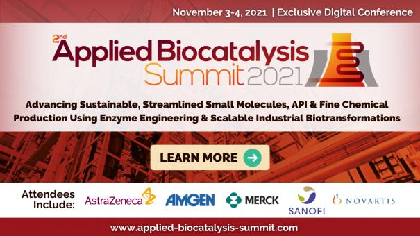 2nd Applied Biocatalysis Summit 2021