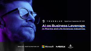 AI as Business Leverage in Pharma & Life Sciences