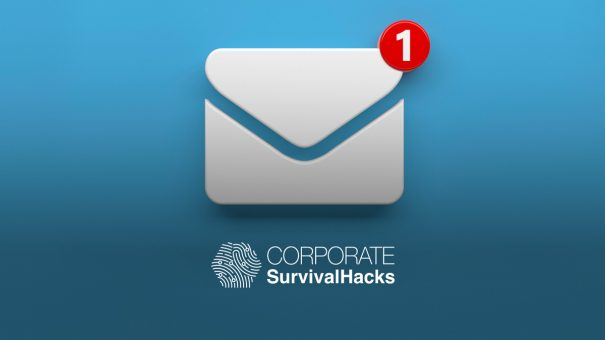 Top email calamities to avoid … and how to make an impact instead