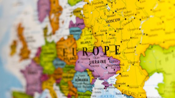 Addressing the HIV epidemic in Eastern Europe and Central Asia