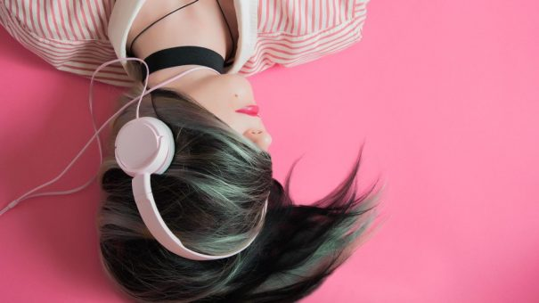 Scientific study finds music can 'tune out pain'