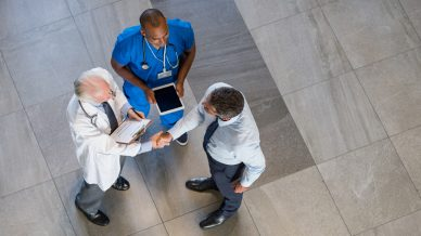 The post-COVID future of physician sample access and engagement