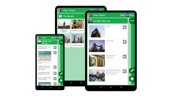Barts Health NHS Trust launches app for cognitively impaired