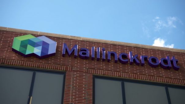 Mallinckrodt moves closer to resolving its opioid liability hangover
