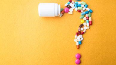 Taking stock of NHS medicines optimisation