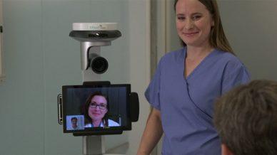 Digital health approach improves neurosurgery care, says study