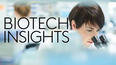 Biotech Insight podcast: Overcoming planning challenges in oncology