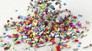 Study finds 10% of medicines in England are overprescribed