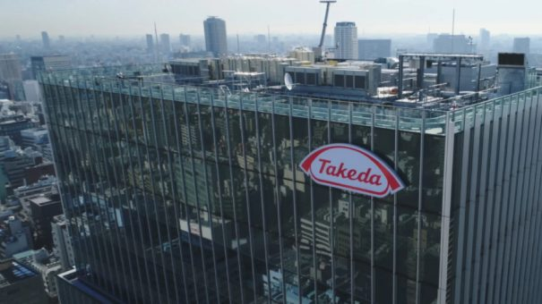 Takeda halts trial of orexin drug in narcolepsy on safety grounds