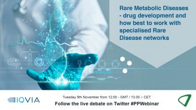 The power of R&D collaborations to improve outcomes in rare diseases