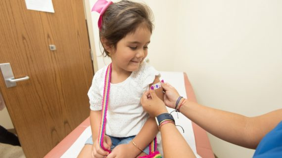 FDA advisors mull use of Pfizer/BioNTech COVID-19 jab in kids